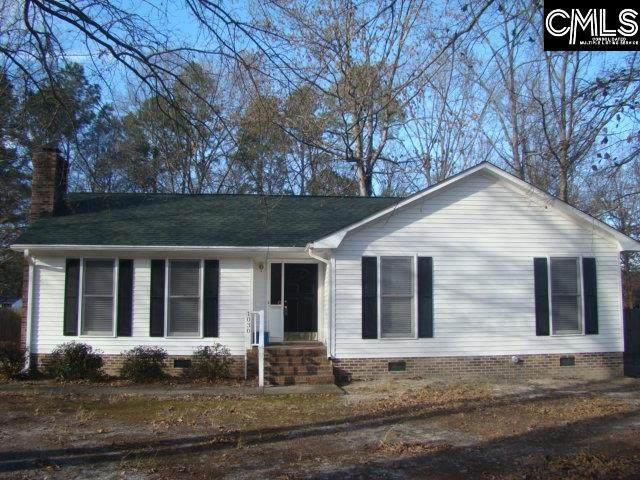 1030 Hill Street, Lugoff, SC 29078 (MLS #495385) :: EXIT Real Estate Consultants