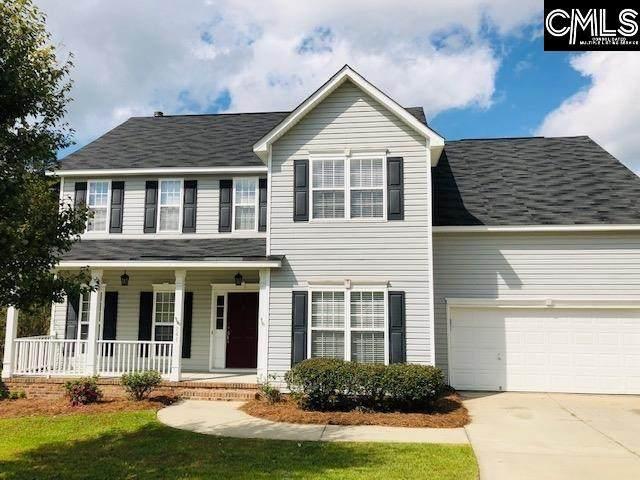 241 Kenmore Park Drive, Columbia, SC 29223 (MLS #495391) :: Home Advantage Realty, LLC