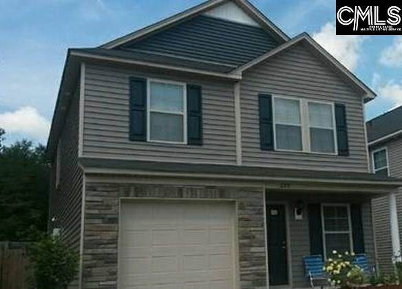 225 Thyme Circle, Columbia, SC 29223 (MLS #495394) :: Home Advantage Realty, LLC
