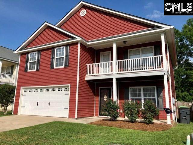116 Peregrine Court, Chapin, SC 29036 (MLS #495418) :: EXIT Real Estate Consultants
