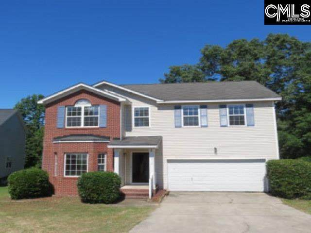 213 Shamley Green Drive, Columbia, SC 29229 (MLS #495581) :: EXIT Real Estate Consultants