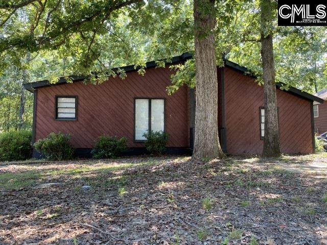 564 Parlock Road, Irmo, SC 29063 (MLS #495629) :: EXIT Real Estate Consultants