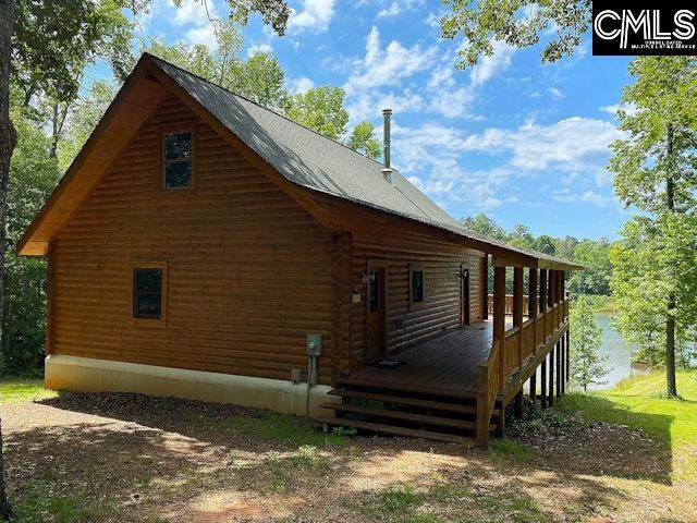 40 Lakeview Road, Newberry, SC 29108 (MLS #495632) :: Home Advantage Realty, LLC