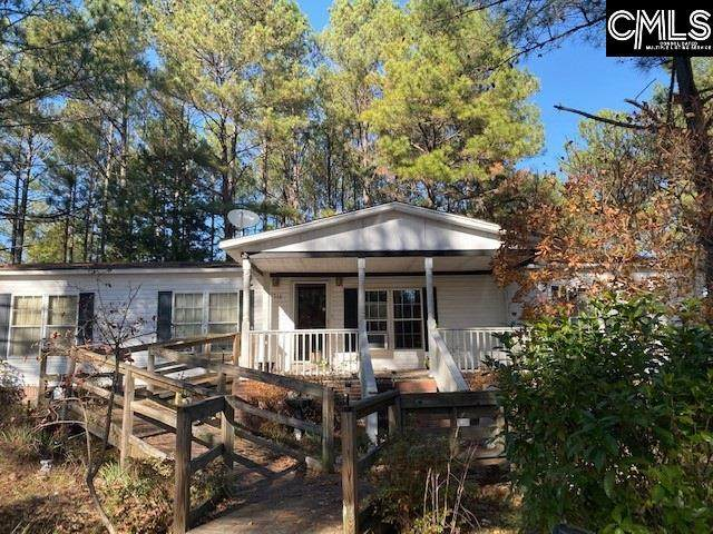 1715 St Matthews Road, Swansea, SC 29160 (MLS #495752) :: Home Advantage Realty, LLC