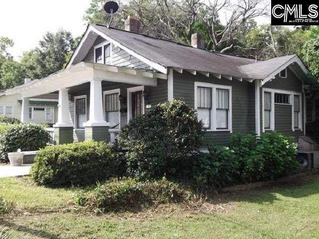 2227 Bull Street, Columbia, SC 29201 (MLS #495818) :: The Neighborhood Company at Keller Williams Palmetto
