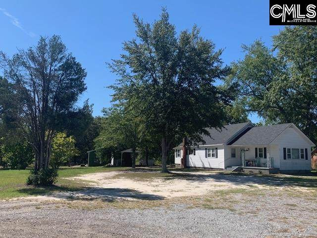 939 Two Notch, Lexington, SC 29073 (MLS #496101) :: Home Advantage Realty, LLC