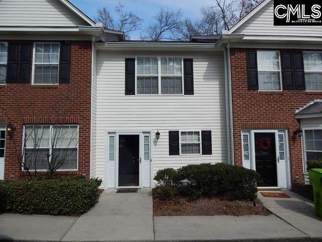3845 Overbrook Drive C, Columbia, SC 29205 (MLS #496407) :: EXIT Real Estate Consultants