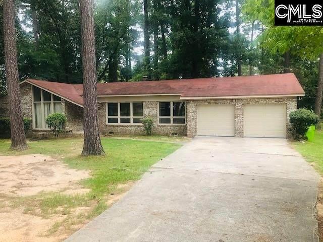 129 Morningside Drive, Columbia, SC 29210 (MLS #496788) :: Home Advantage Realty, LLC