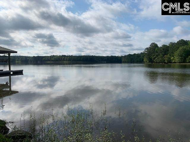 1915 Wateree Estates Road Lot 38, Winnsboro, SC 29180 (MLS #496831) :: EXIT Real Estate Consultants