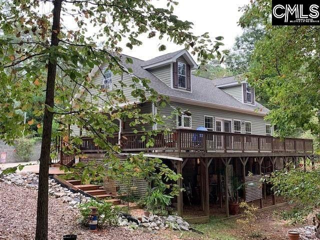 1336 Cedar Cove Road, Camden, SC 29020 (MLS #496937) :: The Latimore Group