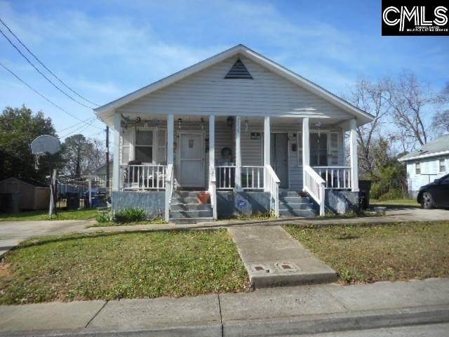 2225&2227 Waites Road, Columbia, SC 29204 (MLS #497120) :: EXIT Real Estate Consultants