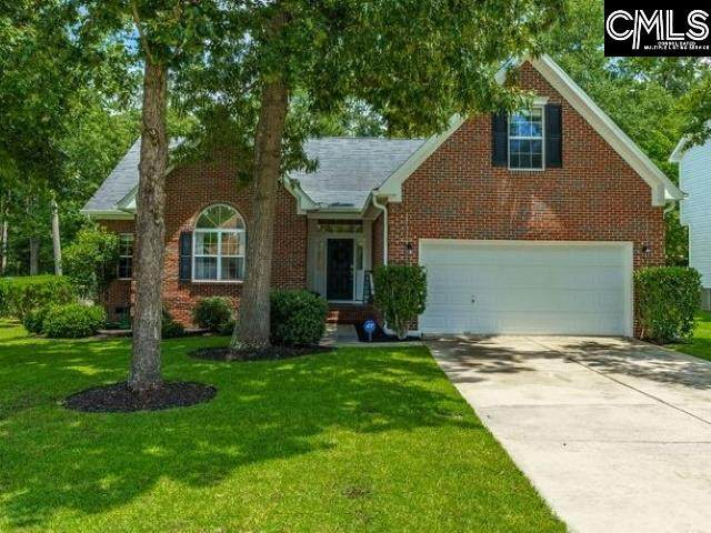 211 Majestic Drive, Columbia, SC 29223 (MLS #497551) :: EXIT Real Estate Consultants