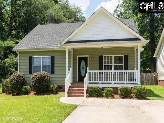 1938 Holland Street, West Columbia, SC 29169 (MLS #497761) :: The Latimore Group