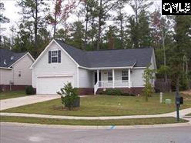 1425 Aderley Oak Drive, Irmo, SC 29063 (MLS #498037) :: NextHome Specialists