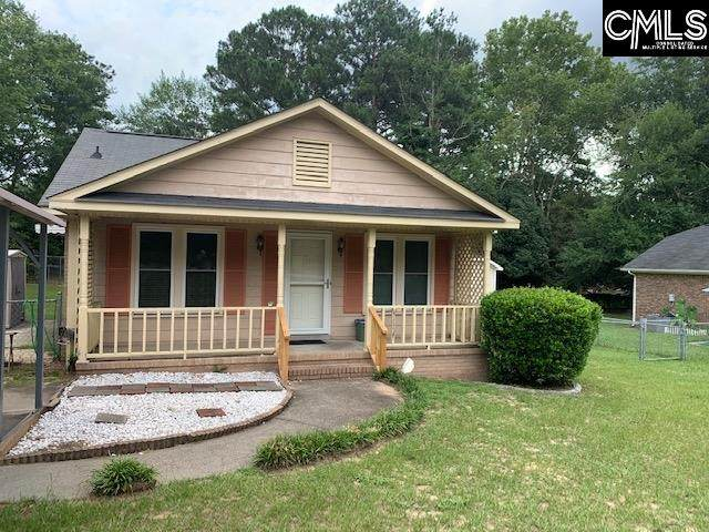 1509 Lower Richland Boulevard, Hopkins, SC 29061 (MLS #498257) :: EXIT Real Estate Consultants