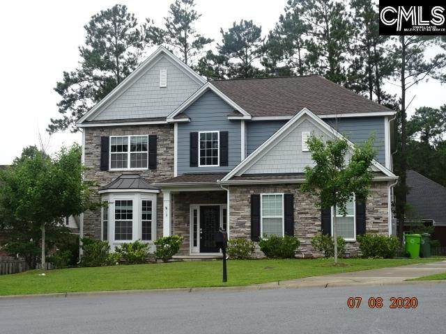 19 Sanctuary Court, Columbia, SC 29229 (MLS #498469) :: The Olivia Cooley Group at Keller Williams Realty