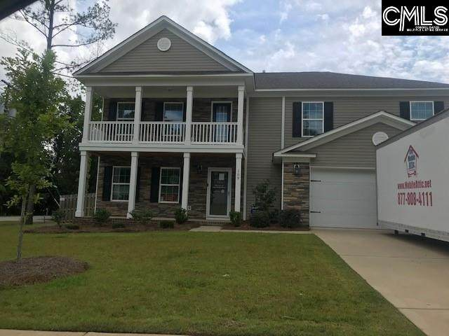 109 Sunsation Drive, Chapin, SC 29036 (MLS #499815) :: NextHome Specialists