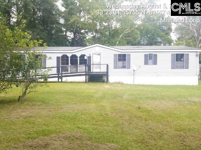 132 Mistland Loop, Aiken, SC 29803 (MLS #499966) :: Fabulous Aiken Homes