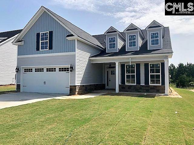2105 Chance Way, Newberry, SC 29108 (MLS #500051) :: The Meade Team