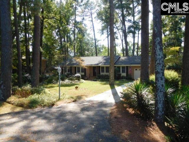 521 Skyland Drive, Columbia, SC 29210 (MLS #500312) :: EXIT Real Estate Consultants
