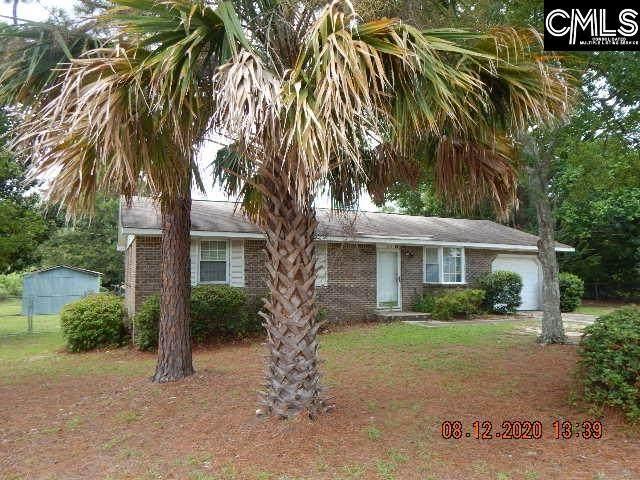 3216 Mccleod Avenue, West Columbia, SC 29072 (MLS #500326) :: Home Advantage Realty, LLC