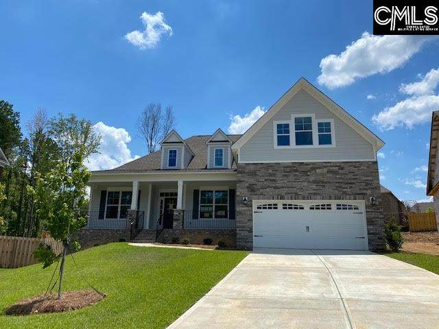 165 Cedar Chase Lane 12, Irmo, SC 29063 (MLS #500403) :: EXIT Real Estate Consultants