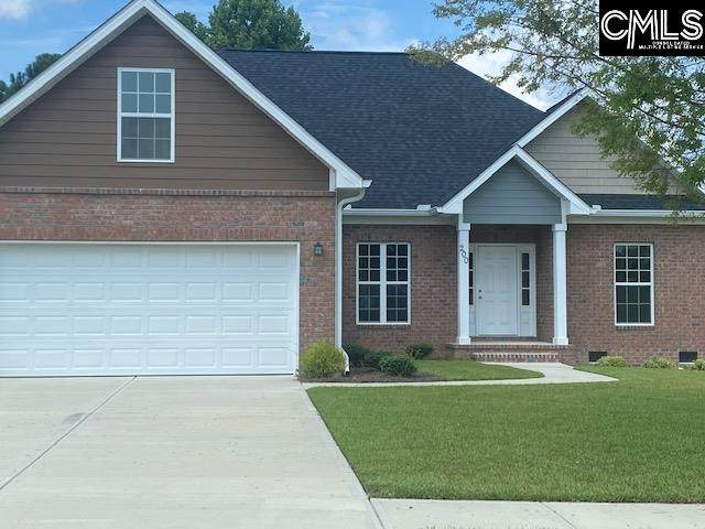 200 Cottontail Lane, Batesburg, SC 29006 (MLS #500493) :: Metro Realty Group