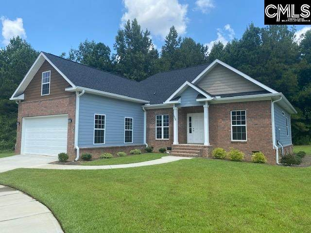 108 Crickets Chirp Court, Batesburg, SC 29006 (MLS #500495) :: Metro Realty Group