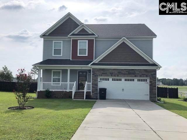 64 Mauser Drive, Lugoff, SC 29078 (MLS #500882) :: Home Advantage Realty, LLC