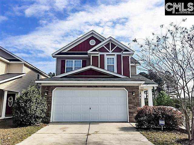 1006 Congaree Pointe Drive, Columbia, SC 29209 (MLS #502115) :: The Meade Team