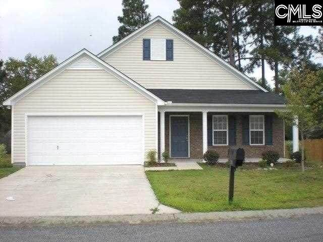 331 Vermillion Drive, Columbia, SC 29209 (MLS #502727) :: Home Advantage Realty, LLC