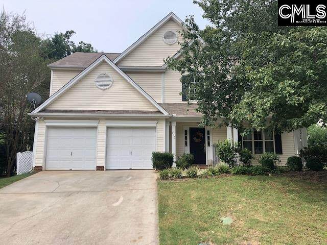 112 Waterton Way, Simpsonville, SC 29680 (MLS #502849) :: The Olivia Cooley Group at Keller Williams Realty