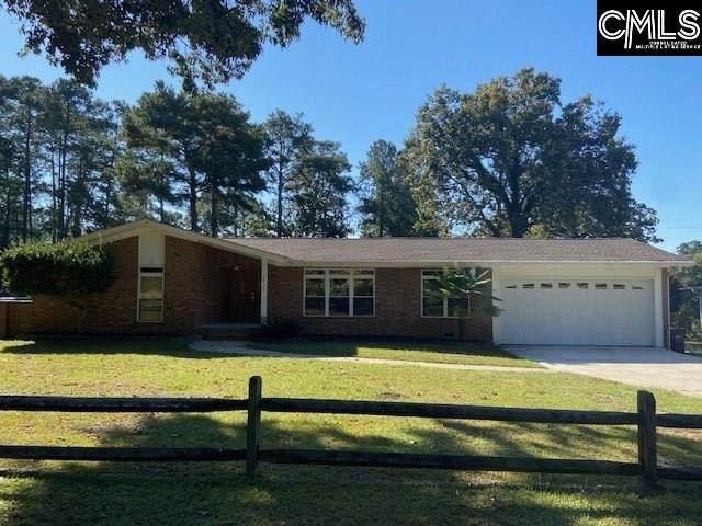 2813 Shampy Street, West Columbia, SC 29170 (MLS #503887) :: The Olivia Cooley Group at Keller Williams Realty