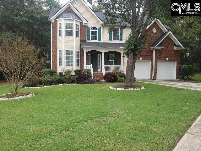 213 Magnolia Bulff Drive, Columbia, SC 29229 (MLS #504322) :: The Meade Team