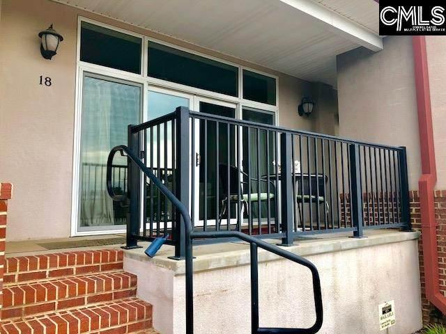 1051 Key Road, Columbia, SC 29201 (MLS #504419) :: Metro Realty Group