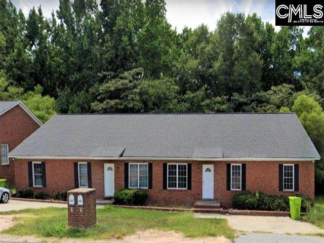 1541-1543 Kathleen Drive, Columbia, SC 29210 (MLS #504609) :: EXIT Real Estate Consultants