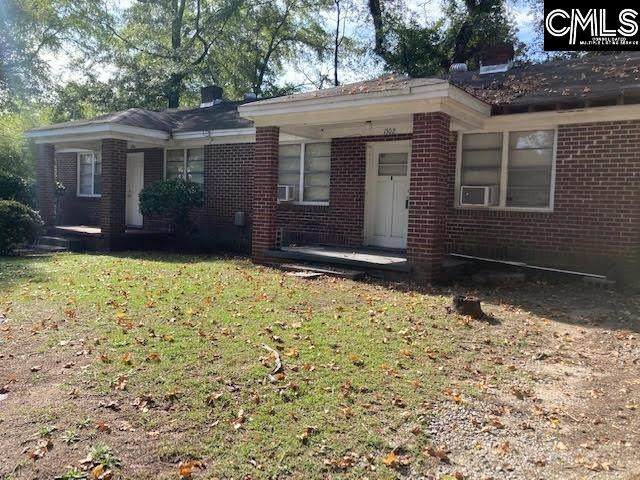 1502 Cleveland Street 2, Columbia, SC 29203 (MLS #504783) :: EXIT Real Estate Consultants