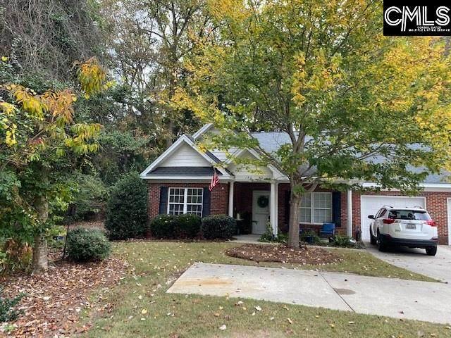 180 Vista Oaks Drive, Lexington, SC 29072 (MLS #505992) :: The Neighborhood Company at Keller Williams Palmetto