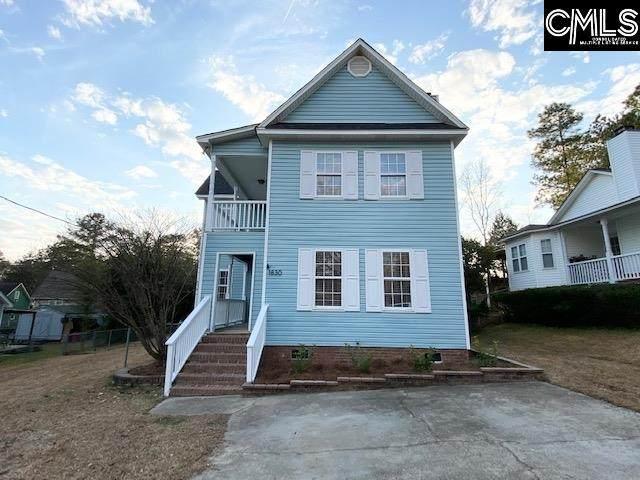 3512 Hazelhurst Road, Columbia, SC 29203 (MLS #506333) :: Home Advantage Realty, LLC