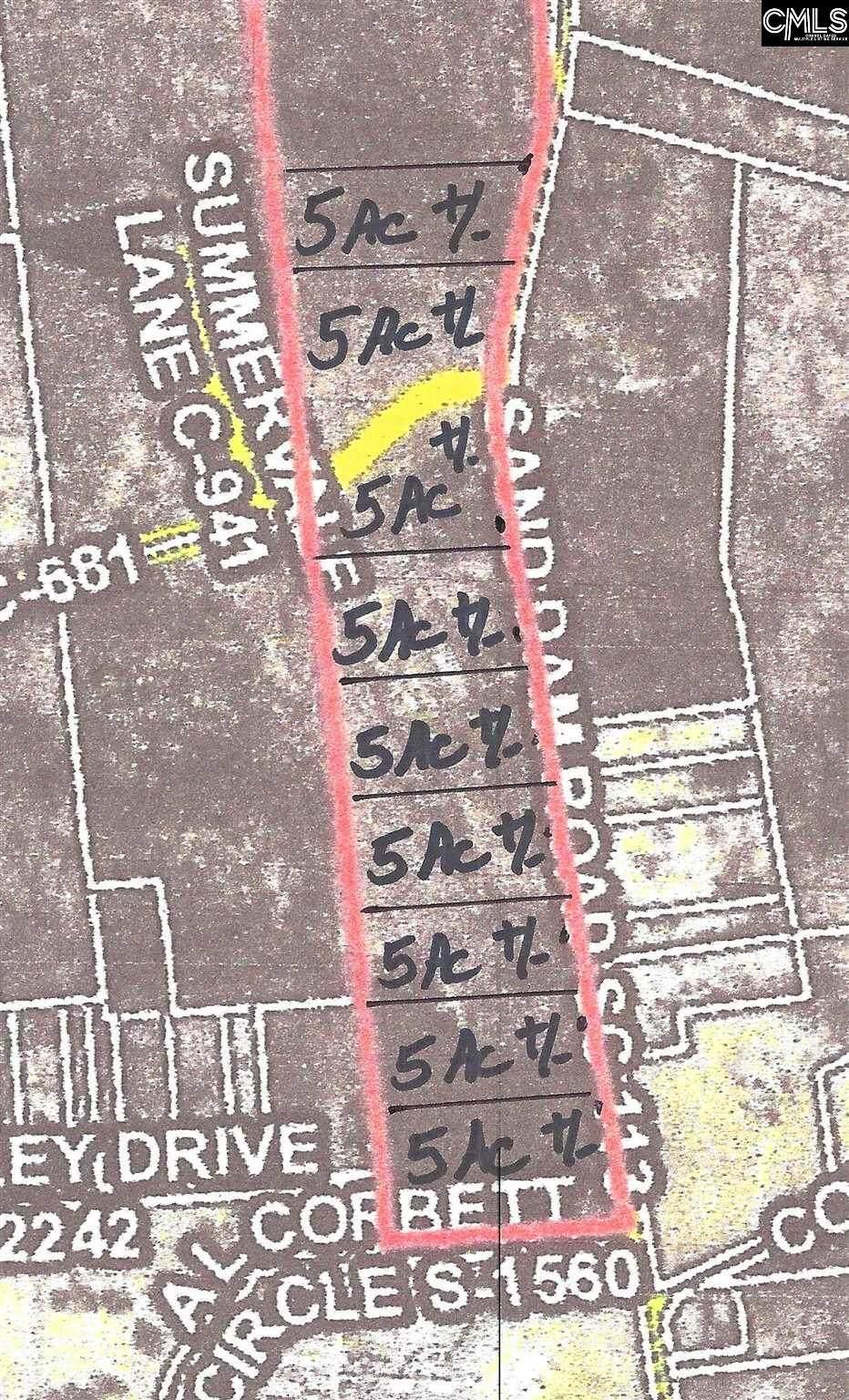 5AC Sand Dam Road 5 - Photo 1