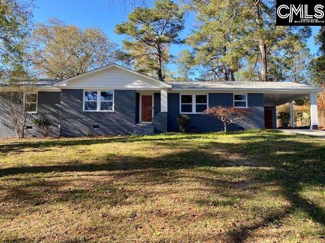 7230 Fontana Drive, Columbia, SC 29209 (MLS #506669) :: The Olivia Cooley Group at Keller Williams Realty