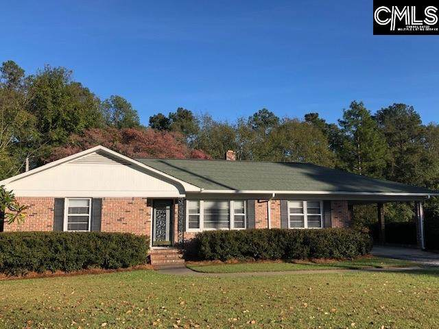 6008 Broad Street, Camden, SC 29020 (MLS #506714) :: Metro Realty Group