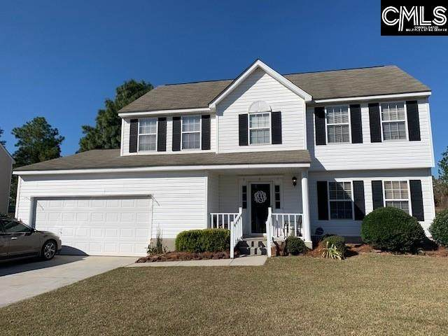 351 Woodcote Drive, Gaston, SC 29053 (MLS #506727) :: EXIT Real Estate Consultants