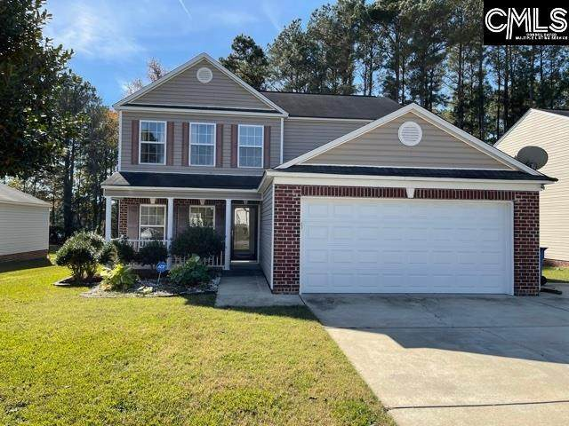 14 Willow Hurst Court, Columbia, SC 29209 (MLS #506746) :: EXIT Real Estate Consultants