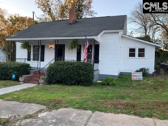 6 Hampton Street, Great Falls, SC 29055 (MLS #506829) :: Home Advantage Realty, LLC