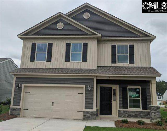643 Cheehaw Avenue, West Columbia, SC 29170 (MLS #507030) :: The Latimore Group
