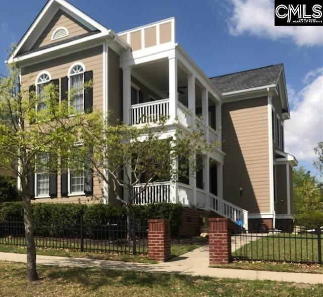 133 Ratchford Way, Columbia, SC 29229 (MLS #507058) :: The Olivia Cooley Group at Keller Williams Realty