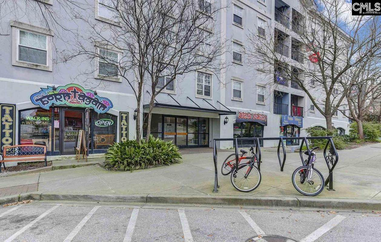 2002 Greene Street 303 - Photo 1