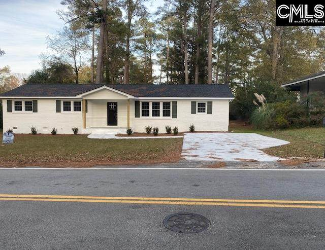 6542 Satchelford Road, Columbia, SC 29206 (MLS #508329) :: The Olivia Cooley Group at Keller Williams Realty