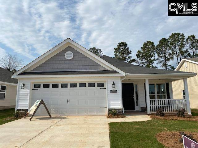 2038 Boyer Place, Aiken, SC 29803 (MLS #508472) :: EXIT Real Estate Consultants